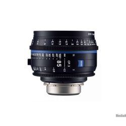 ZEISS CP3 85mm/T 2,1 EF/PL/E-mount lens