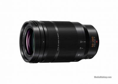 Panasonic Leica DG Vario-Elmarit 50-200mm f/2.8-4 ASPH. OIS lens