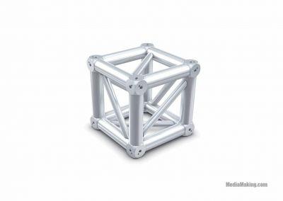 Modulo cubo a 6 vie per americane