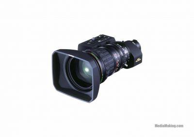 Fujinon HA25x16.5BERD lens