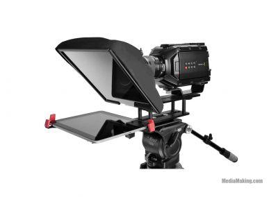 Teleprompter 10″ Ultralight iPAD