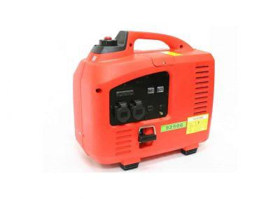 2800 W portable Generator