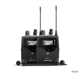 Sennheiser G4 receiver