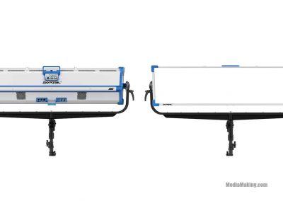 LED light ARRI Skypanel S120-C