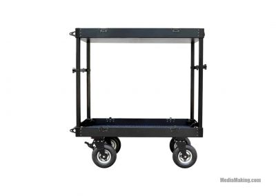 Video Production Cart Trolley