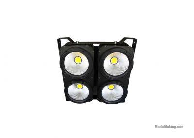 Luce LED Blinder Pro 4