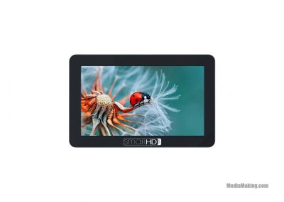 Monitor SmallHD Focus 5″