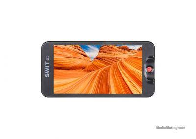 Monitor 5.5″ Full HD 4K-HDMI