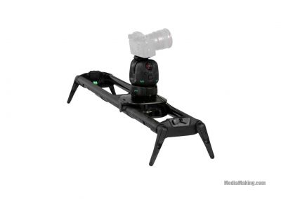 Slider Syrp (Magic Carpet Pro with Linear and Genie II Pan — Tilt)