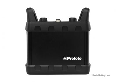 Profoto Power Pack Pro-10 2400 AirTTL