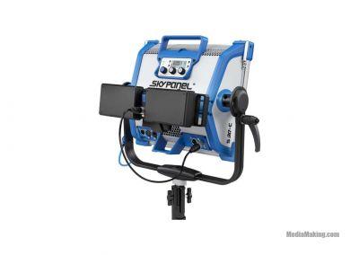 Adapter Plate for ARRI V-Mount Batteries