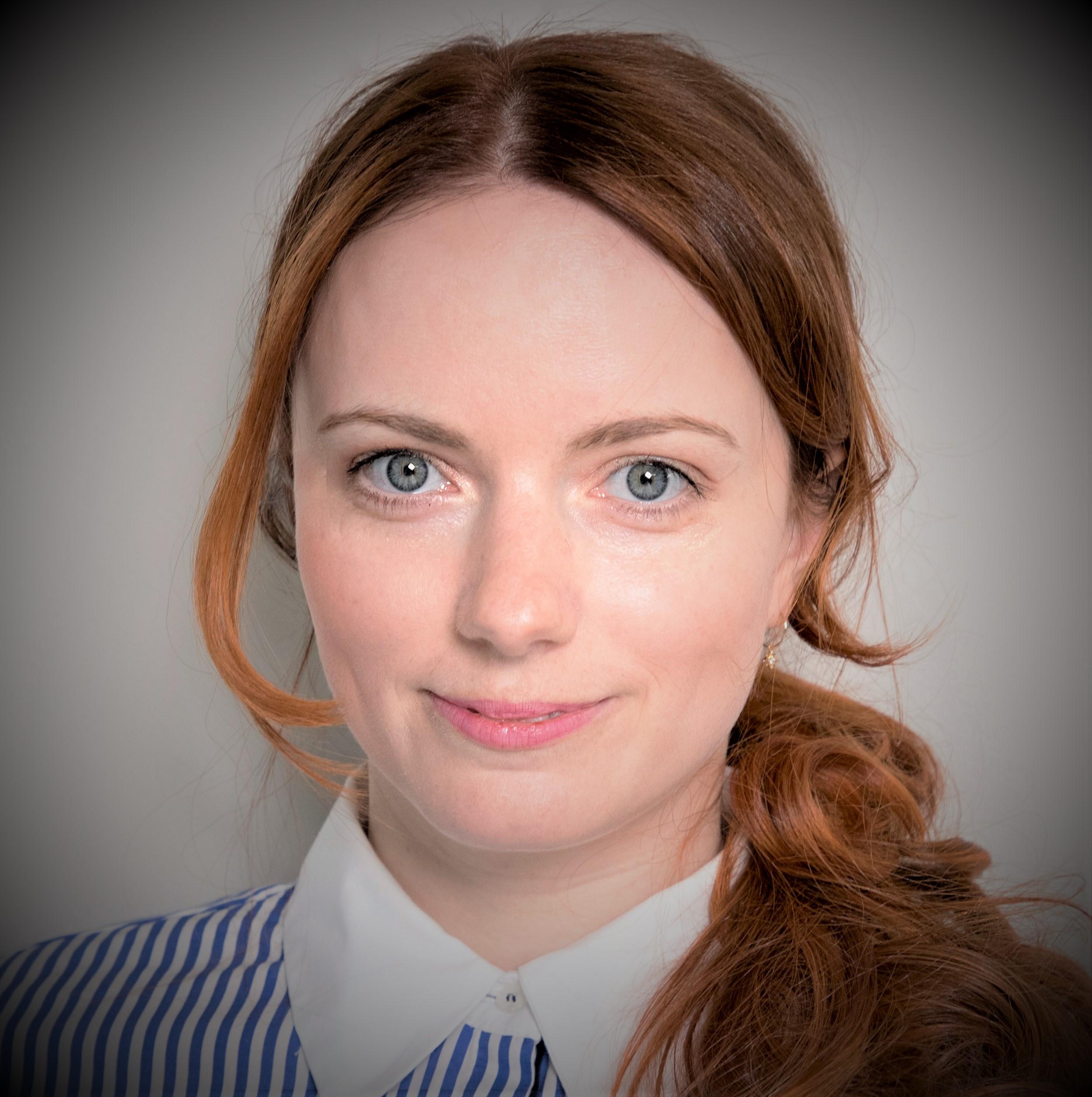 Olesya Protogerova