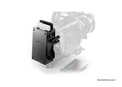 Blackmagic URSA Mini Pro SSD Recorder