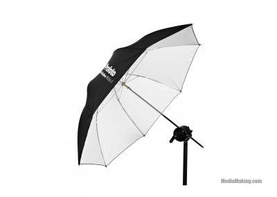 Profoto Ombrello Shallow bianco (85 cm)