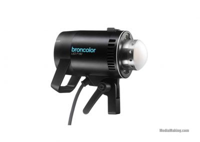 Luce LED Broncolor F160