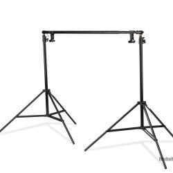Kit Background stand set