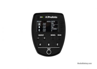 Profoto Air Remote TTL per Canon