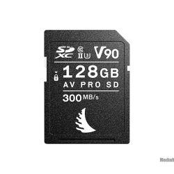 Angelbird AV Pro SD memory card 128 GB UHS-II V90