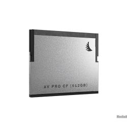 Angelbird AV Pro CF memory card 512 GB CFast 2.0