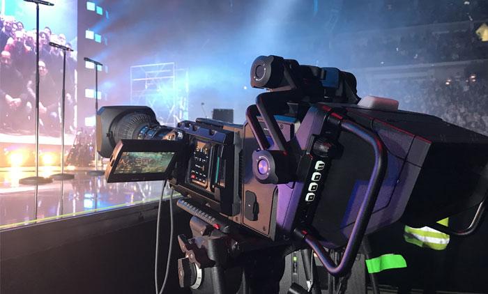 Broadcast service