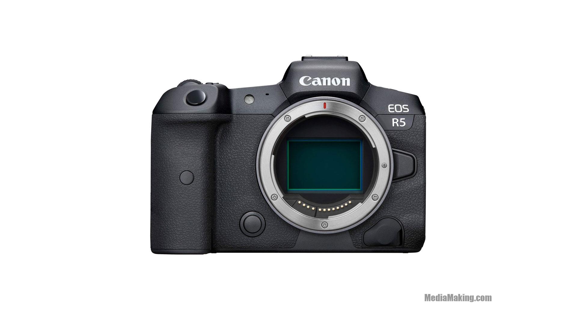 CAER5_Canon_Videocamera-digitale-mirrorless-Canon-EOS-R5-solo-corpo
