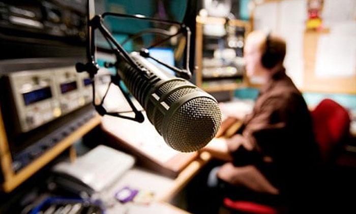 Realizzazione di In store radio per negozi, centri commerciali e palestre
