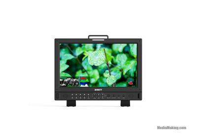 Monitor SWIT 4K/8K 12GSDI 17″