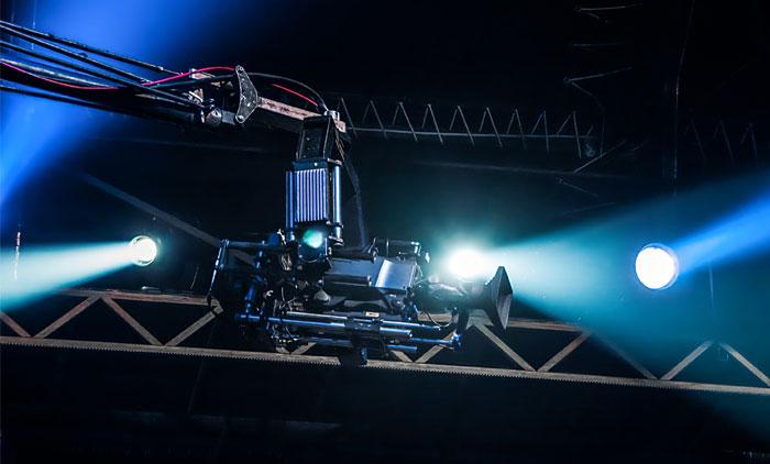Service audio video luci Milano per eventi