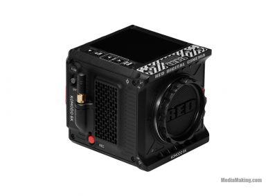 Red Komodo 6K Camera