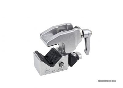Super Convi clamp KUPO KCP-710 of stainless steel