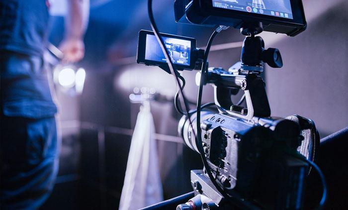 Produzioni audio video