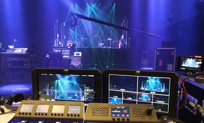 Organizzazione casting e provini attori per produzioni video
