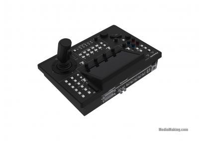 Remote control AW-RP150 for PTZ Panasonic cameras