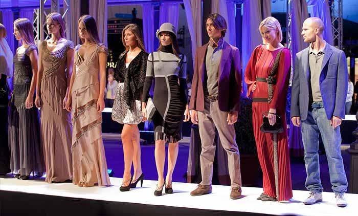 Servizi fotografici moda fashion catwalk