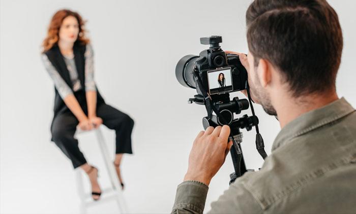 Shooting fotografici