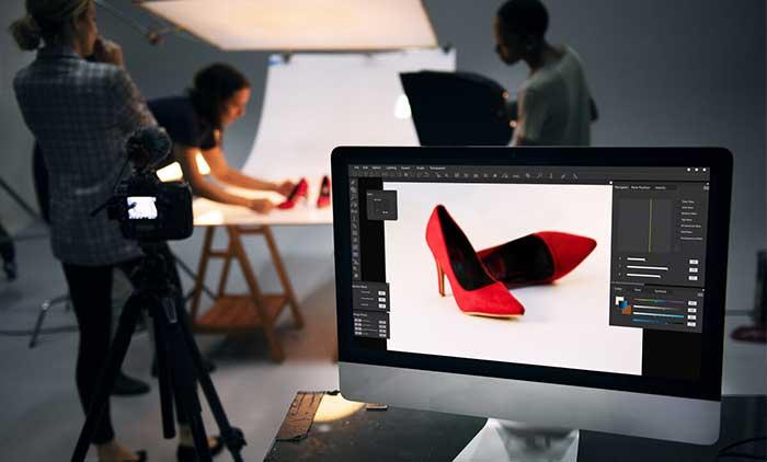 Servizi fotografici still life per e-commerce e cataloghi