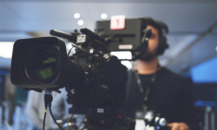 Servizio video streaming