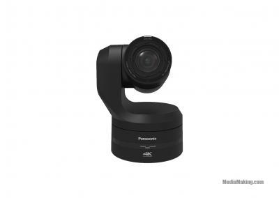 Telecamera Panasonic PTZ AW-UE150